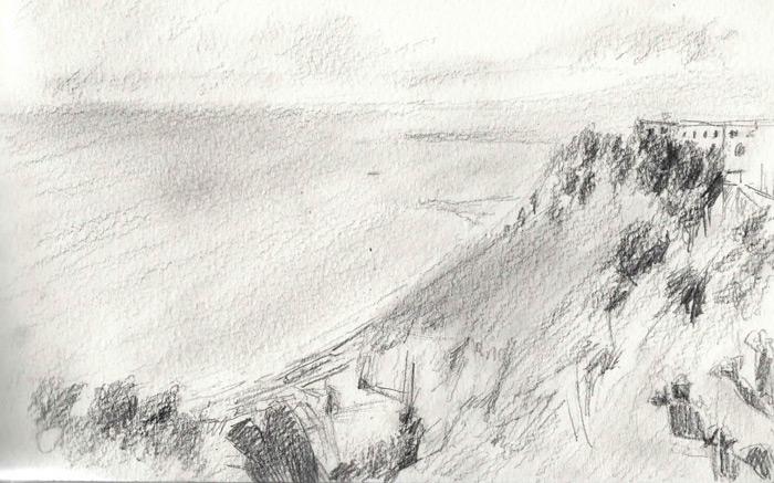 Sketchwalk Taormina 3