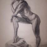 Figure Study - Viet Hoang